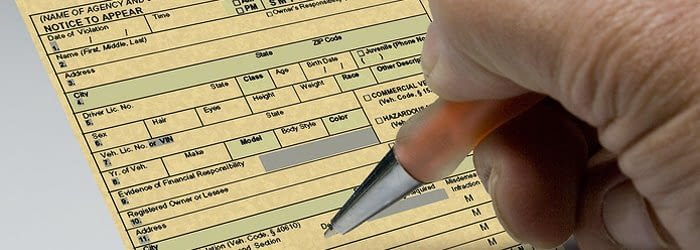 Fix Your Traffic Ticket with a Missouri Traffic Ticket Lawyer