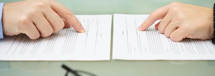 uncontested divorce attorney in Missouri